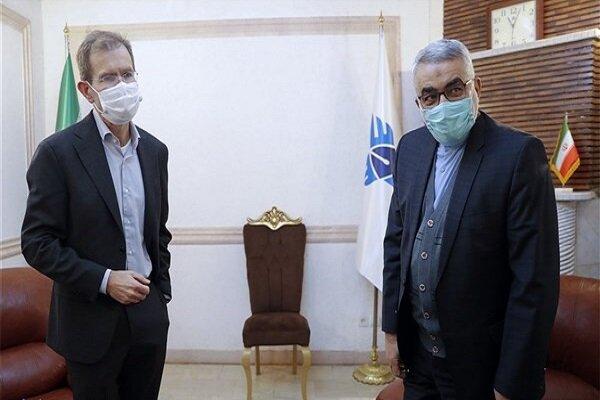 همکاری علمی بین دانشگاههای ایران و نروژ توسعه مییابد