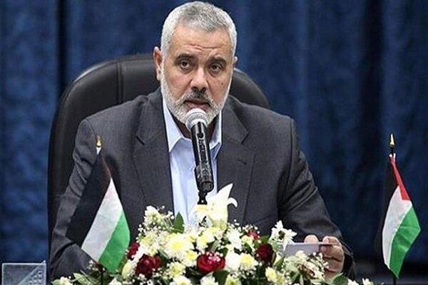 حال و آینده امت اسلامی با آرمان فلسطین گره خورده است