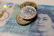 رشد پوند انگلیس با افزایش امید به برگزیت