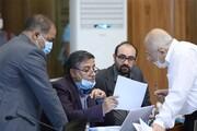 بررسی دو فوریت طرح خرید واکسن فردا در شورای شهر تهران