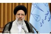پیام تسلیت رییس قوه قضاییه به وزیر اطلاعات