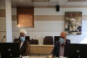 همکاری پژوهشی دانشگاهیان کرمان در زمینه ترویج مکتب شهید سلیمانی