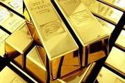 قیمت جهانی طلا در بالاترین سطح ۲ماهه