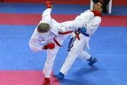 آمادگی تیم کاراته دانشگاه آزاد برای سوپرلیگ و همکاری با تیم ملی