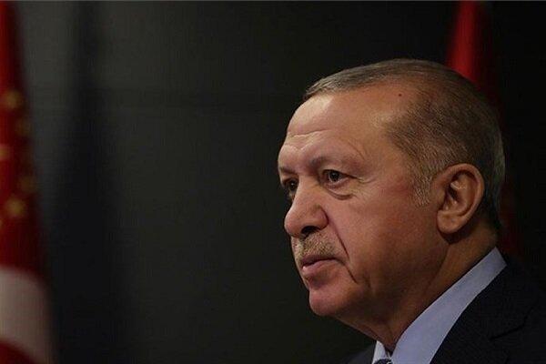 رئیسجمهور ترکیه و امیر قطر با یکدیگر رایزنی کردند