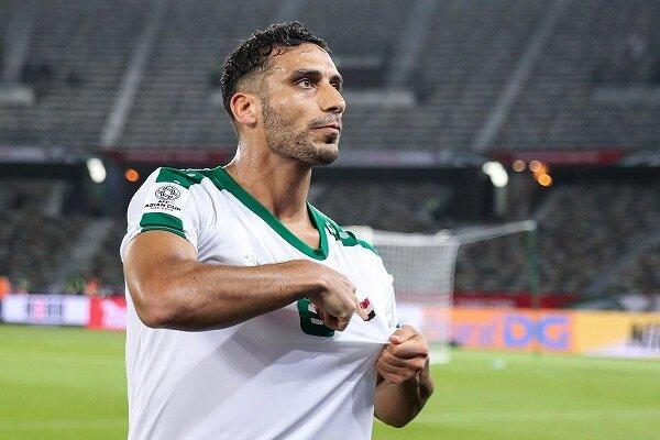 علی عدنان: بشار رسن باید به تیم بهتری از پرسپولیس برود