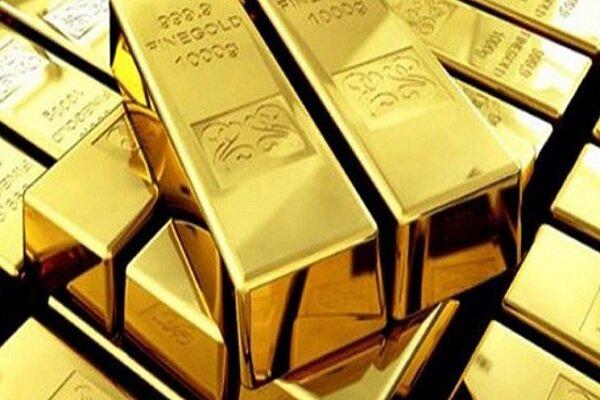قیمت جهانی طلا به بالاترین سطح ۲ماهه رسید/ هر اونس۱۹۲۲ دلار
