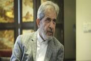 حمیدرضا آصفی جانشین احمد سعادتمند در هیئت مدیره استقلال شد
