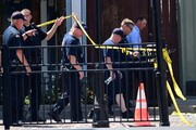 تیراندازی در مجاورت یک مرکز پزشکی نظامی در مریلند آمریکا