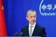 چین: وضعیت حساس است/ آمریکا تحریم های ایران را بردارد