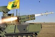 توان موشکی حزبالله از ۹۵ درصد کشورها بیشتر است