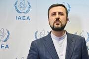 علت سفر معاون آژانس به ایران از زبان غریب آبادی