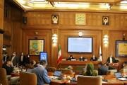معاونت های برنامه ریزی و توسعه منابع انسانی شهرداری ادغام شدند