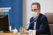 اجرای طرح منع تردد در تهران ادامه دارد
