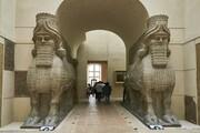 موزههای خارجی پر از آثار ایرانی!