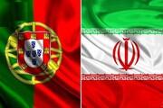 ظریف و همتای پرتغالی امشب تلفنی گفتوگو کردند