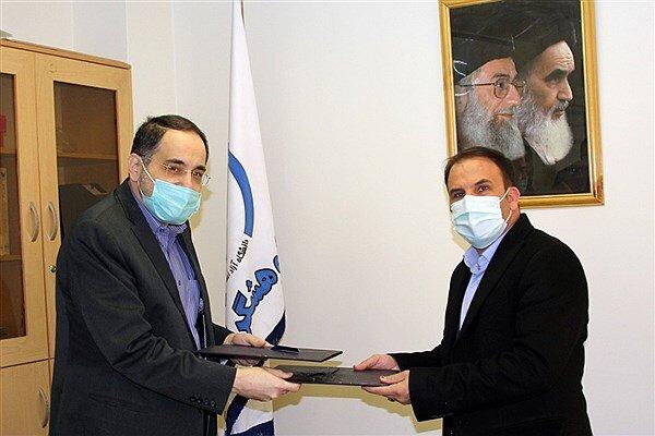 باشگاه پژوهشگران دانشگاه آزاد اسلامی و وزارت نفت قرارداد طرح پژوهشی منعقد کردند