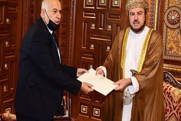 تاکید عمان بر موضع ثابت خود در حمایت از آرمان فلسطین