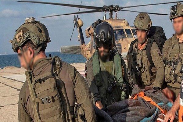 اسرائیل ضربات دردناکی از ایران دریافت کرده که افکار عمومی نمیداند