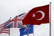 قانونگذاران آمریکا ترکیه را به تضعیف ناتو متهم کردند