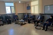 همکاری سپاه و دانشگاه آزاد اسلامی می تواند در رشد و توسعه منطقه موثر باشد