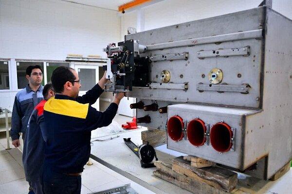 دستیابی به فنآوری تحریمی صنعت برق با حمایت بنیاد برکت