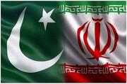 افتتاح دومین مرز رسمی ایران و پاکستان