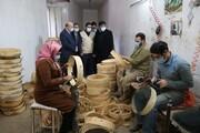 بهرهبرداری از ۲۷۰۰ شغل برکت در شهرستانهای استان تهران