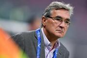 برانکو: پرسپولیس حالا باید روی هفتمین قهرمانی لیگ برتر تمرکز کند