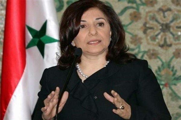 هیچ کس حق تصمیمگیری برای سوریه در خصوص ارتباط با مقاومت را ندارد