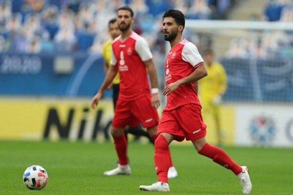 بشار رسن: در قطر میمانم و به ایران برنمیگردم
