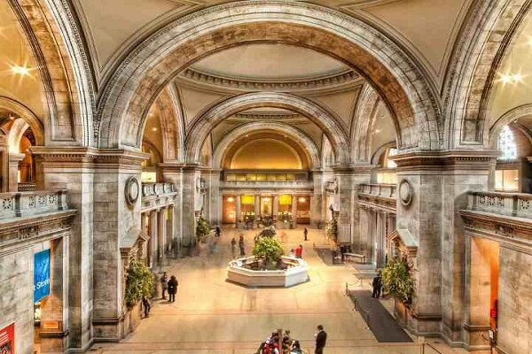 کرونا موزهها را به خاطرهها فرستاد