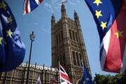 احتمال جدایی انگلیس از اتحادیه اروپا بدون حصول توافق تجاری