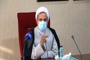 نشست مشترک دادستان و قضات دادسرای تهران و مدیران سازمان بازرسی