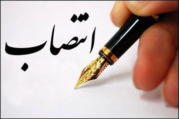 انتصاب در دانشگاه آزاد اسلامی واحد کاشمر