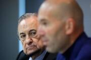 پرز: رئال بهترین باشگاه فوتبال جهان است