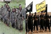 خطر پ.ک.ک کمتر از داعش نیست/سیاست بایدن در قبال کردهای منطقه