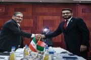 مشاور امنیت ملی افغانستان فردا به تهران میآید