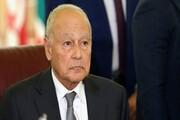 «ابوالغیط» از دولت خودخوانده ریاض و ابوظبی در جنوب یمن حمایت کرد