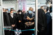 سرای نوآوری و فناوریهای آموزشی واحد تهران غرب افتتاح شد/ استقرار ۲۰ استارتاپ و ۷ واحد فناور