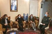 پیگیریهای پرونده ترور شهید فخریزاده در مسیر خوبی قرار گرفته است