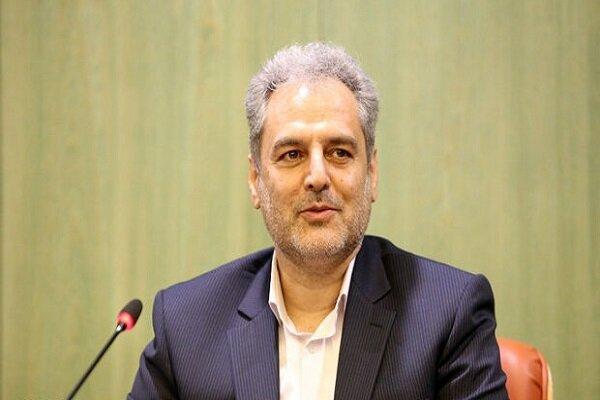 ایران در تولید شیر و کره و سیستم های آبیاری نوین به خودکفایی رسید