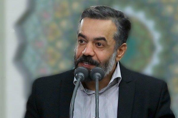 محمود کریمی از کادر درمان ایران قدردانی کرد