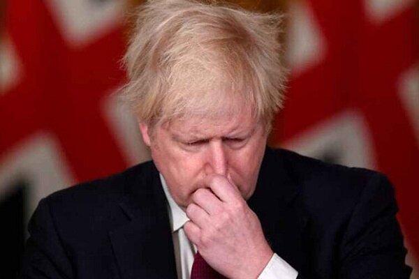 جانسون: بحران انرژی در انگلیس مدتها ادامه دارد