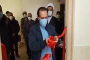 مرکز تحقیقات حقوق زنان و خانواده بسیج دانشجویی واحد دامغان افتتاح شد