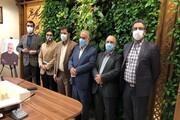 جزئیات امضای تفاهمنامه راهاندازی مرکز نوآوری شهری کرمان تشریح شد