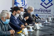 افتتاح سرای نوآوری در دانشگاه آزاد اسلامی تهران غرب