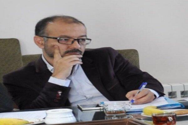 مدیر مرکز رشد واحد مشهد، عضو کمیته برنامهریزی مراکز رشد دانشگاه آزاد اسلامی شد