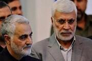 ثبات عراق مدیون فداکاریهای شهیدان سردار سلیمانی و المهندس است