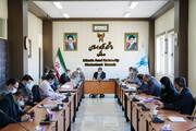 ۳ انتصاب جدید در دانشگاه آزاد اسلامی واحد شهرکرد